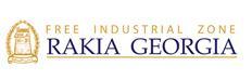 Rakia Georgia