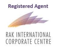 RAK ICC registered agent